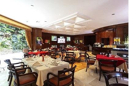 Restaurante orvietto