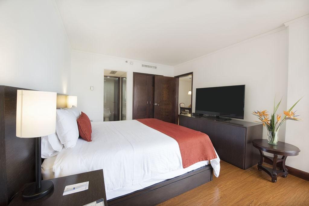 hoteles en medellin dann belfort