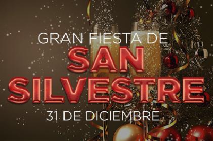 Fiesta de San Silvestre