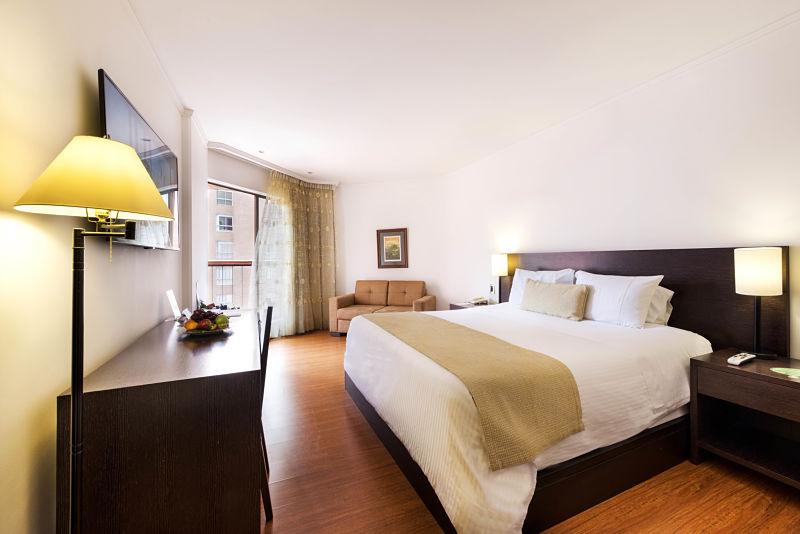 habitacion special doble hotel belfort