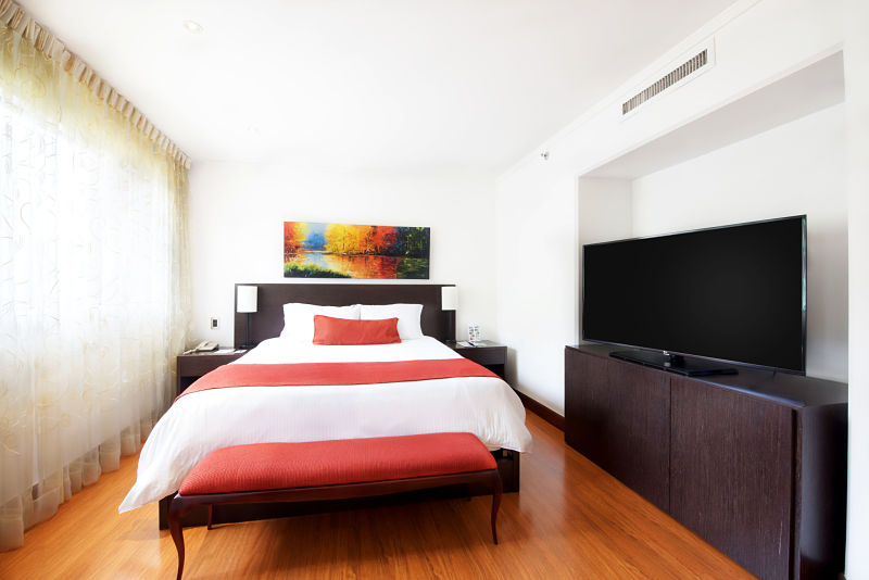 habitacion junior suite
