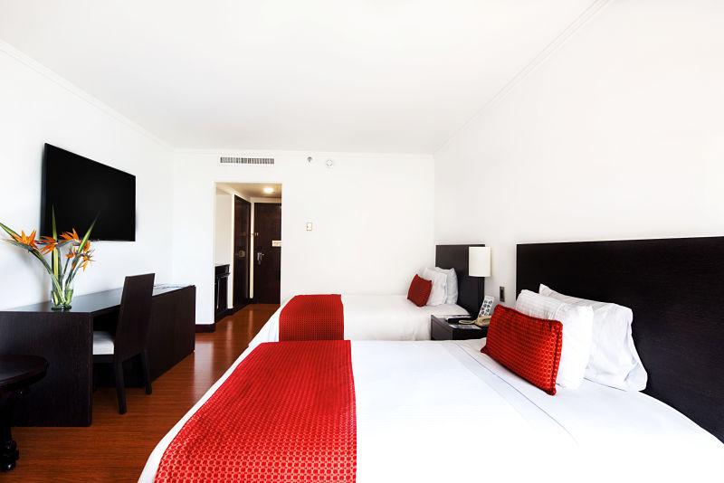 hoteles en medellin